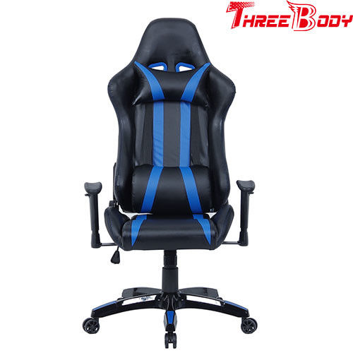 Large Size Seat Gaming Chair High Back 360 Degree Swivel Wheel 83.5 * 65 * 32 cm
